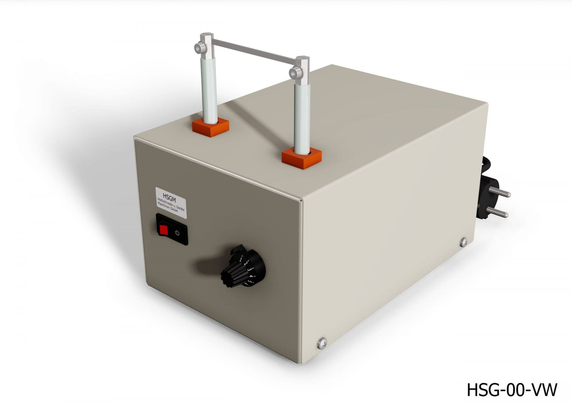 Heißschneidegerät HSG-00-VW