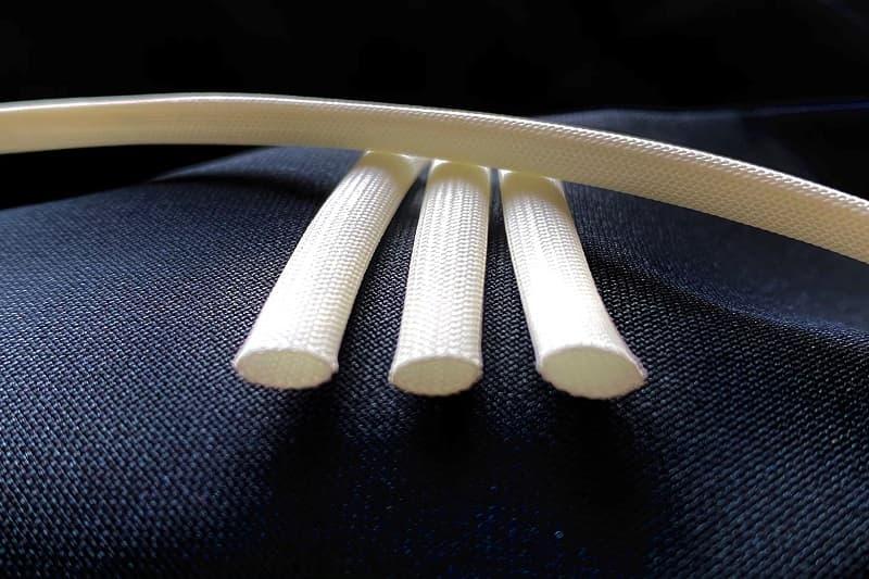 Glasseidenschlauch BIS 300