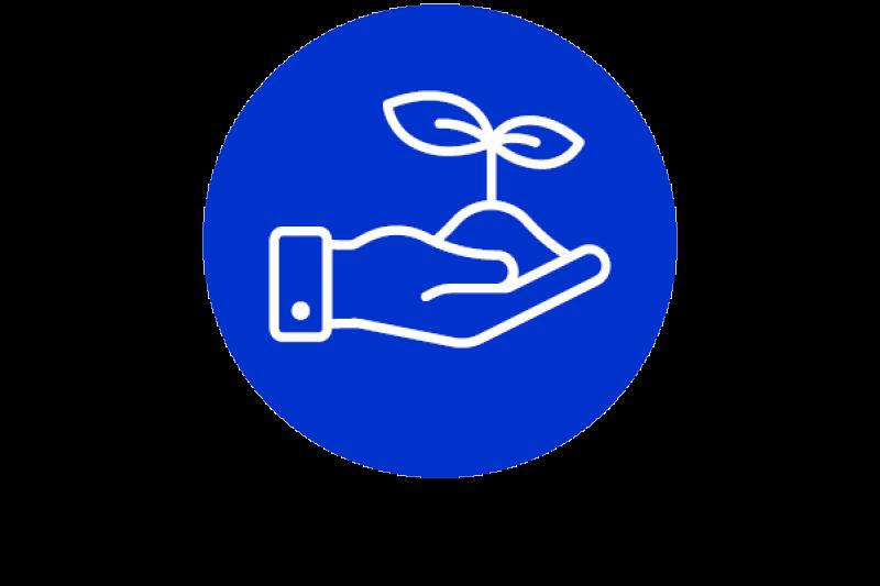 Icon soziales Engagement